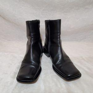 Vintage Nine West Leather Boots